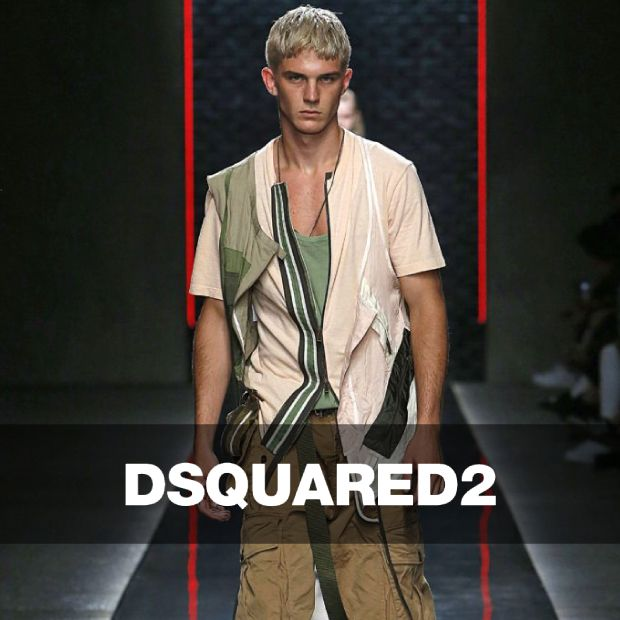 Dsquared 2