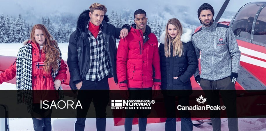 Isaora   Northway Geographical   Canadian Peak