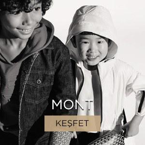 Çocuk Mont
