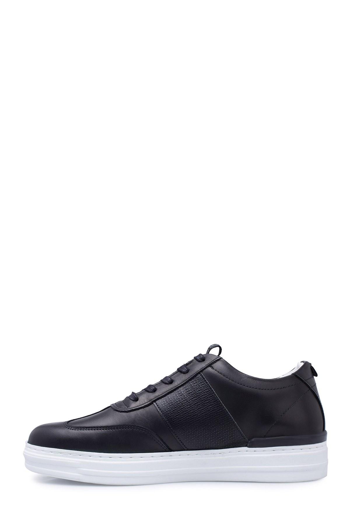 Alberto Guardiani Erkek Ayakkabı AGU101111 SİYAH