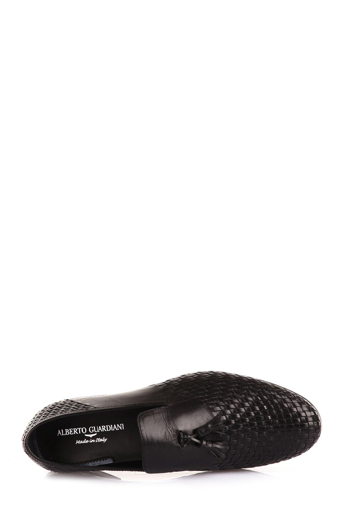 ALBERTO GUARDIANI Erkek Ayakkabı GU74022I