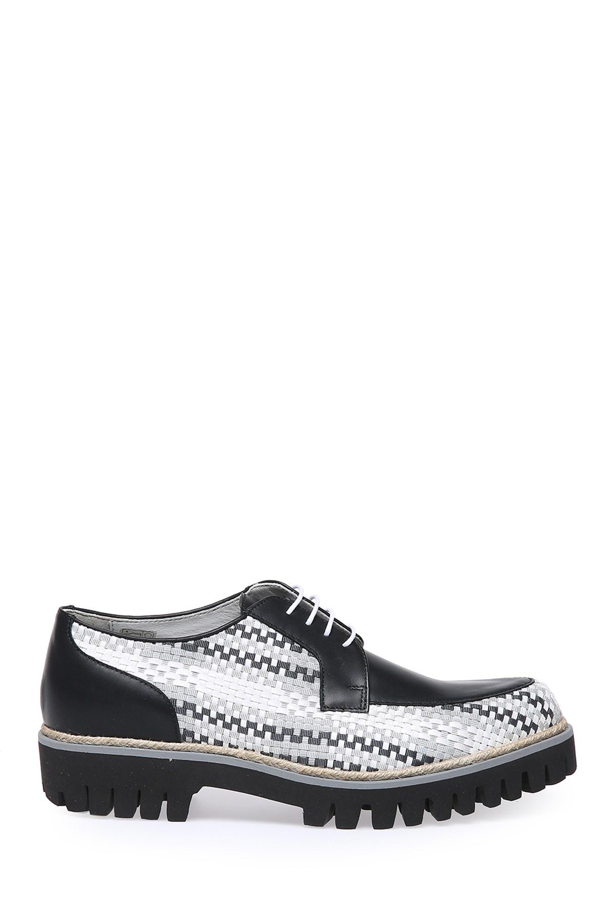 ALBERTO GUARDIANI Erkek Ayakkabı GU74151I1RH 1000
