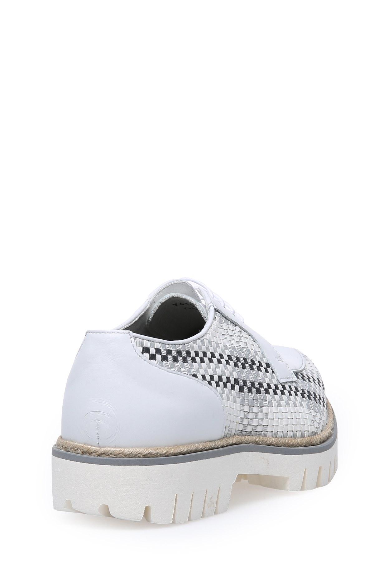 ALBERTO GUARDIANI Erkek Ayakkabı GU74151I1RH 1010
