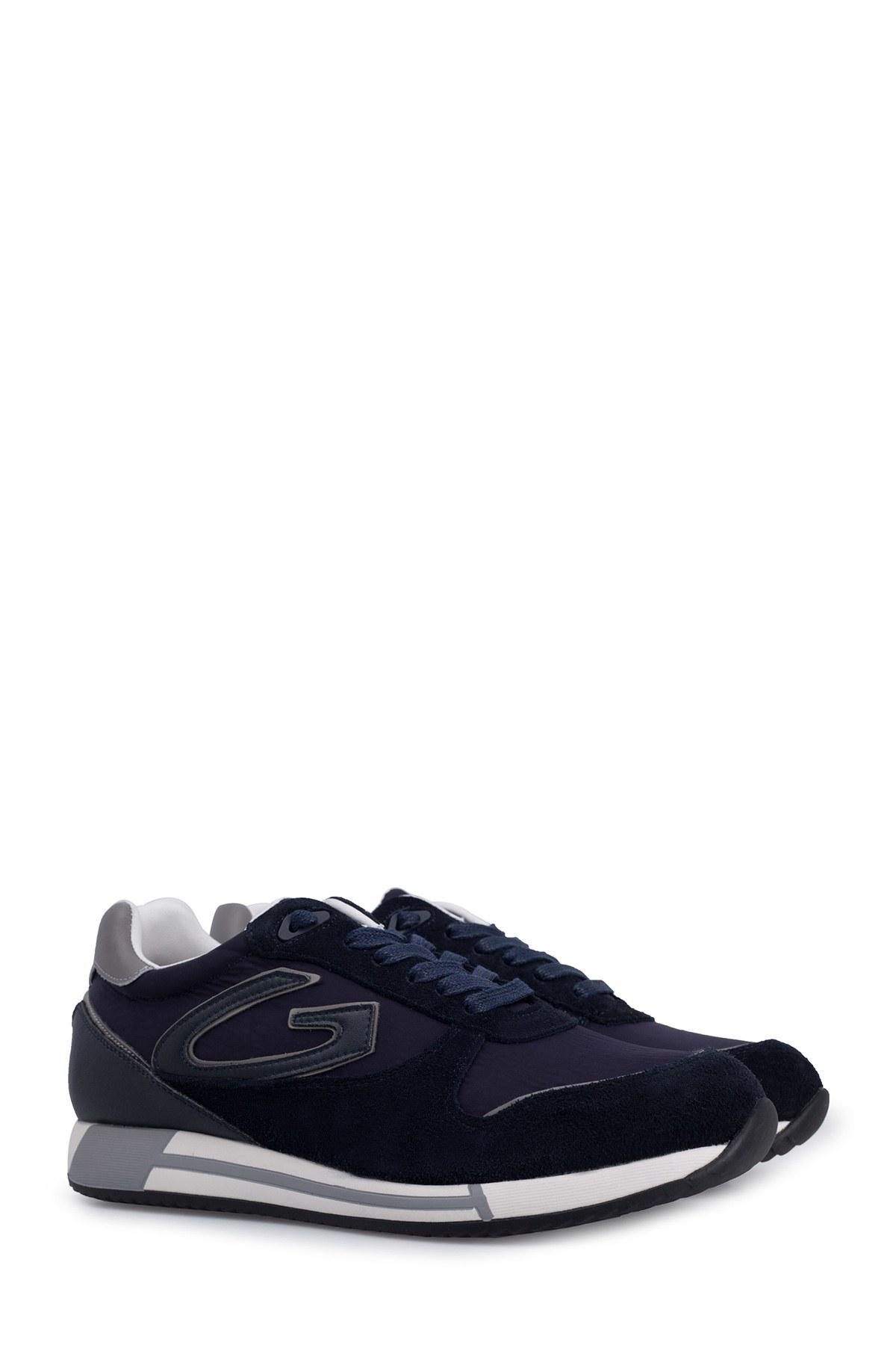 Alberto Guardiani Erkek Ayakkabı S AGU101013 LACİVERT