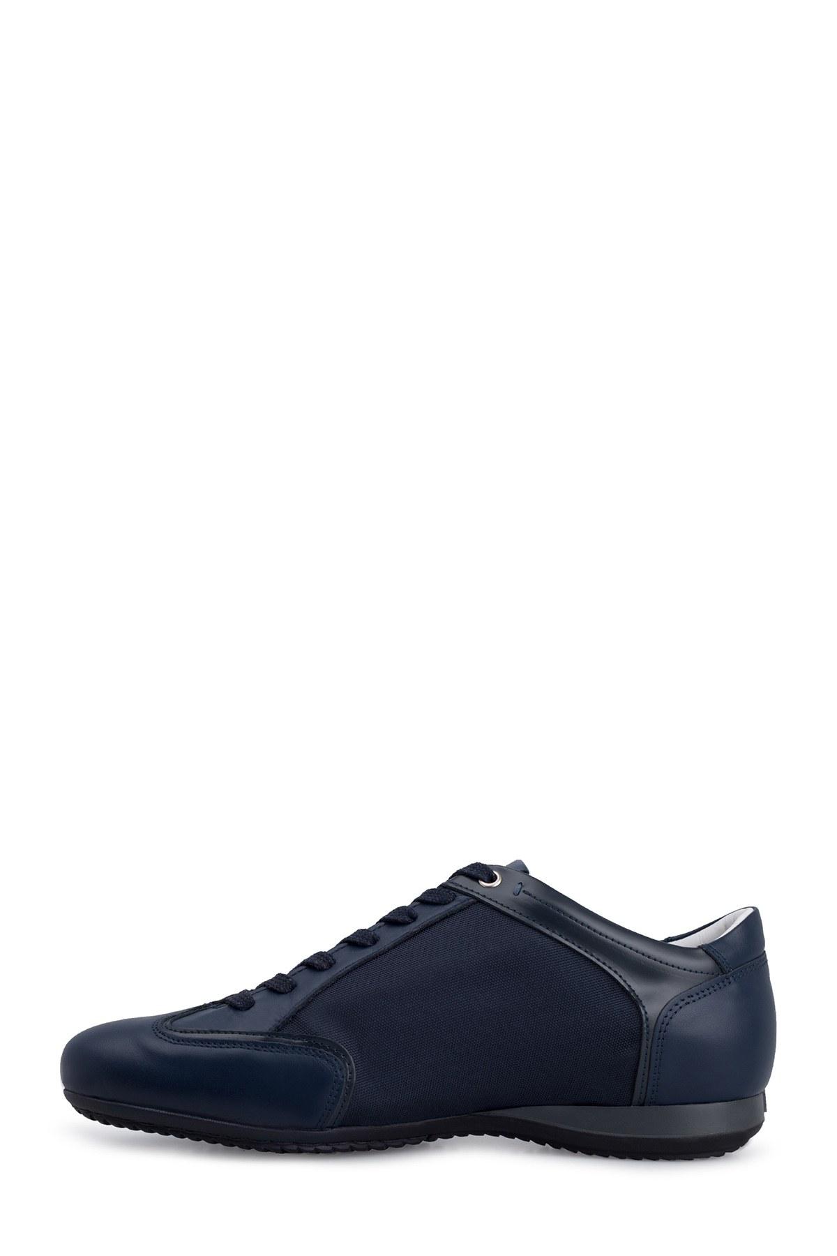 Alberto Guardiani Erkek Ayakkabı S AGU101085 LACİVERT