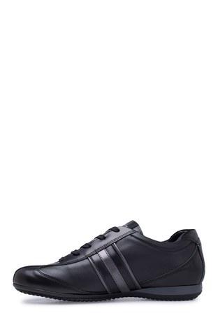 Alberto Guardiani - Alberto Guardiani Erkek Ayakkabı S AGU101180 SİYAH (1)
