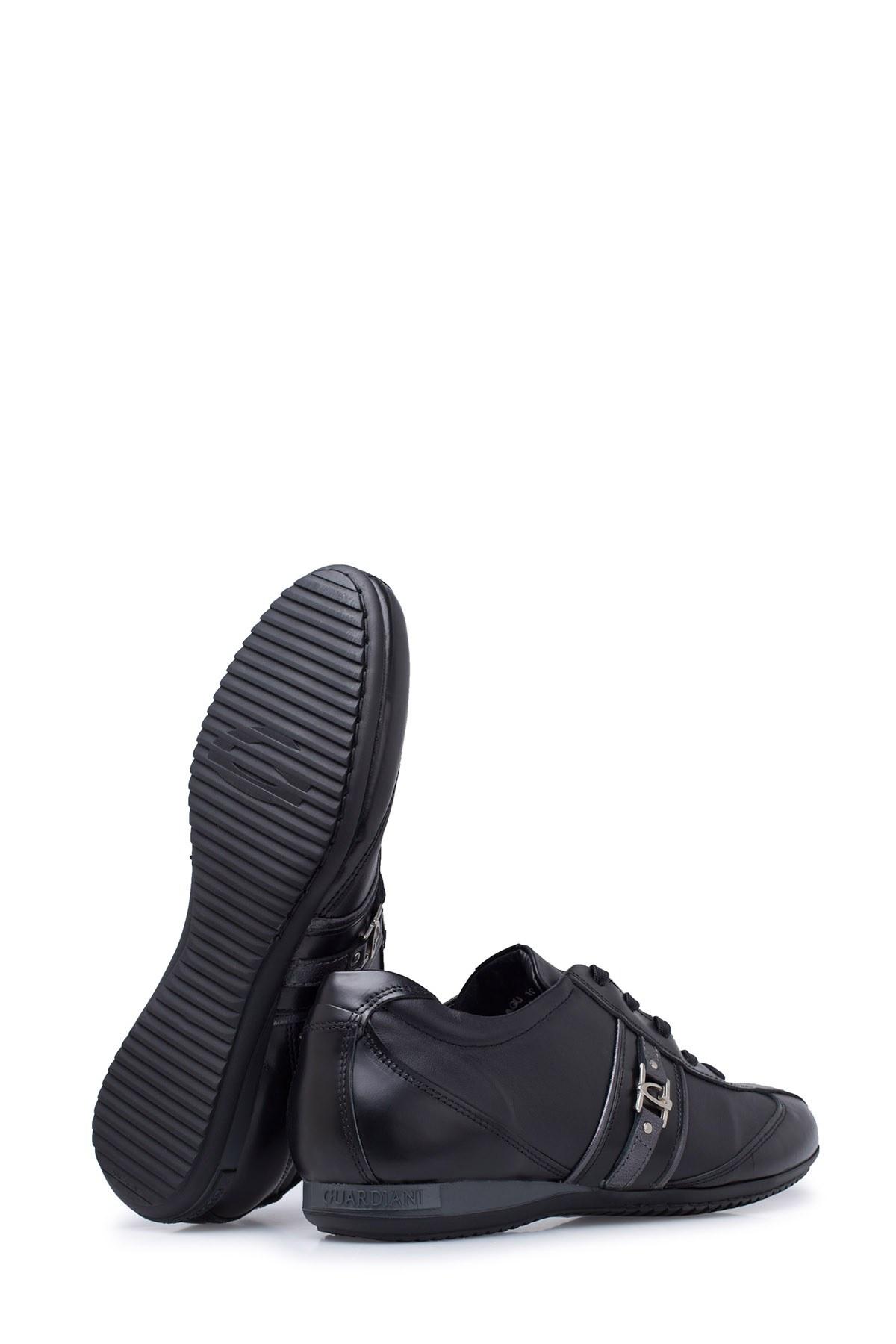 Alberto Guardiani Erkek Ayakkabı S AGU101180 SİYAH