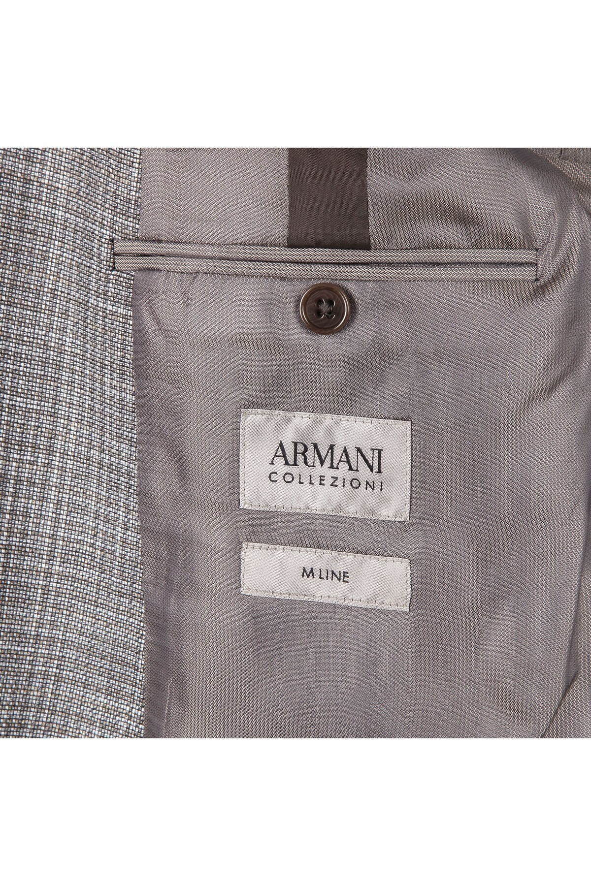 ARMANI COLLEZIONI Erkek Ceket VCGM30VC609