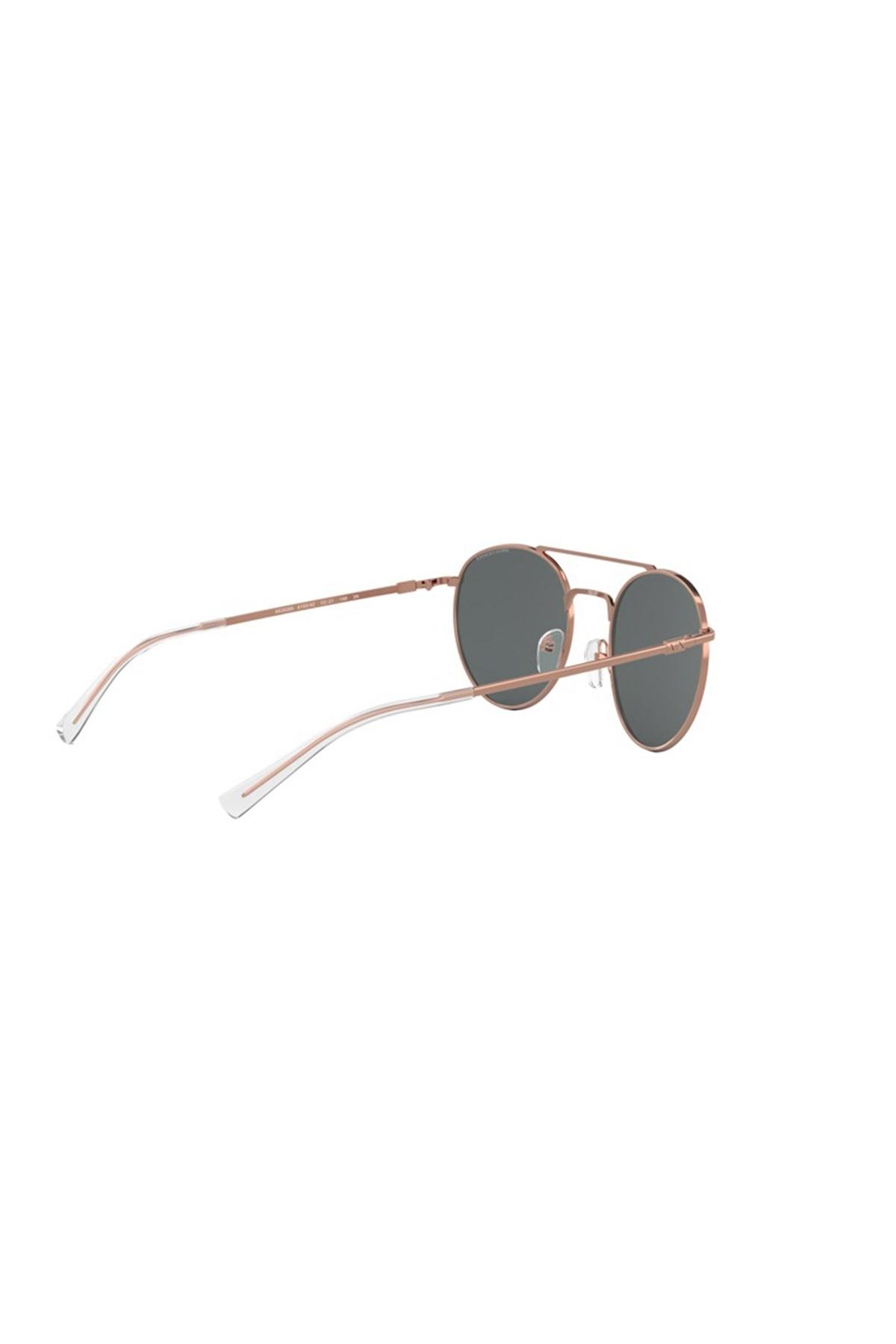 Armani Exchange Aynalı Erkek Gözlük 0AX2028S 61034Z 53 BAKIR