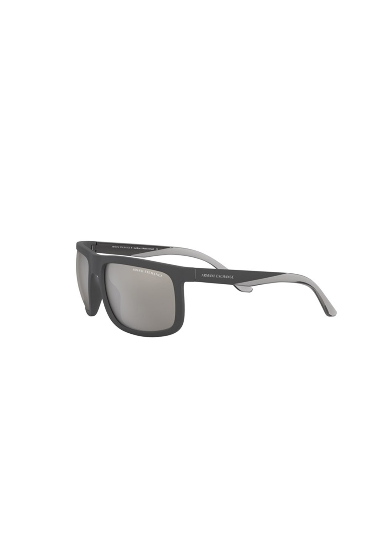 Armani Exchange Aynalı Erkek Gözlük 0AX4084S 80786G 60 SİYAH