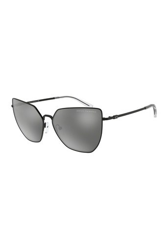 Armani Exchange Aynalı Kadın Gözlük 0AX2027S 60006G 59 SİYAH