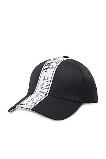 Armani Exchange Baskılı Erkek Şapka 954047 0A747 01538 LACİVERT