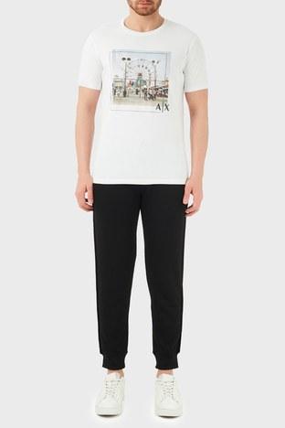 Armani Exchange - Armani Exchange Erkek Pantolon 3KZPAA Z9N1Z 1200 SİYAH