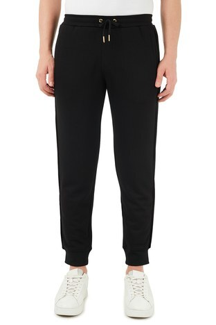 Armani Exchange - Armani Exchange Erkek Pantolon 3KZPAA Z9N1Z 1200 SİYAH (1)