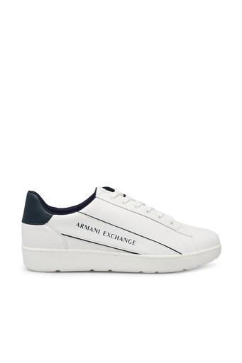 Armani Exchange Erkek Ayakkabı S XUX082 XV262 A170 BEYAZ