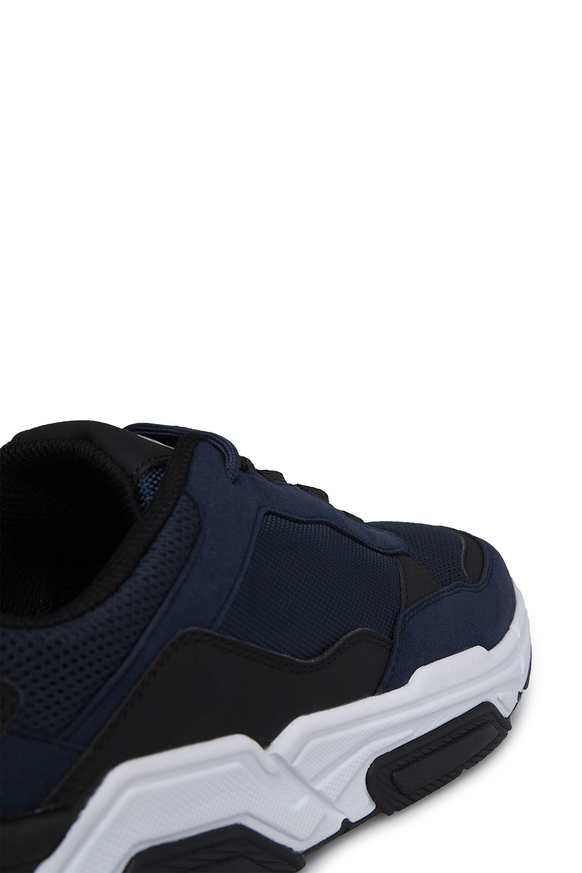 Armani Exchange Erkek Ayakkabı XUX026 XV070 A138 LACİVERT
