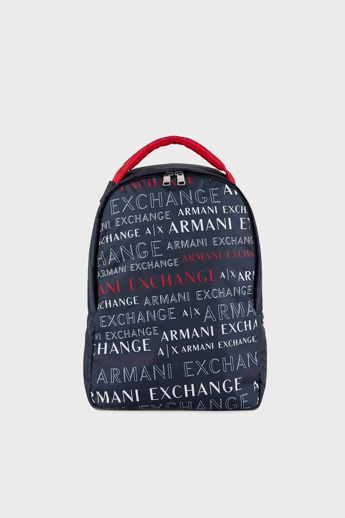 Armani Exchange Erkek Çanta 952205 0P363 03337 LACİVERT