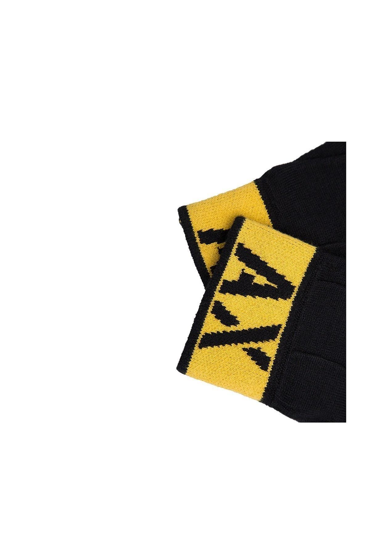 Armani Exchange Erkek Eldiven 6GZ42C ZMS1Z 5276 SİYAH