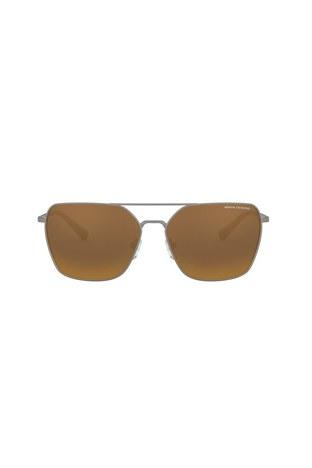 Armani Exchange - Armani Exchange Erkek Gözlük 0AX2029S 60886R 60 KAHVE (1)