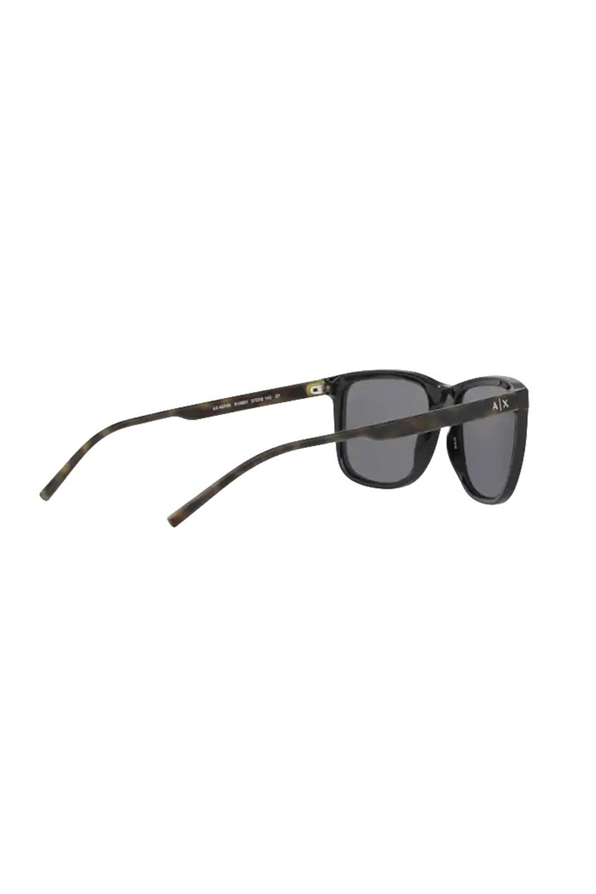 Armani Exchange Erkek Gözlük 0AX4070S 815881 57 SİYAH