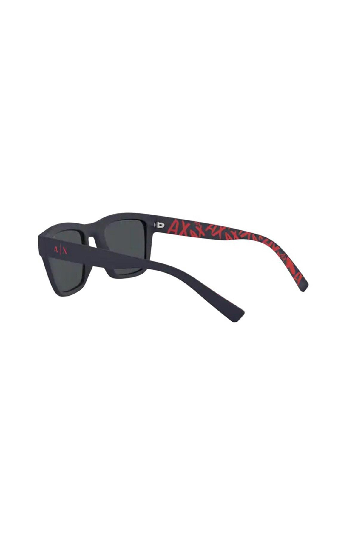 Armani Exchange Erkek Gözlük 0AX4088S 817781 52 LACİVERT