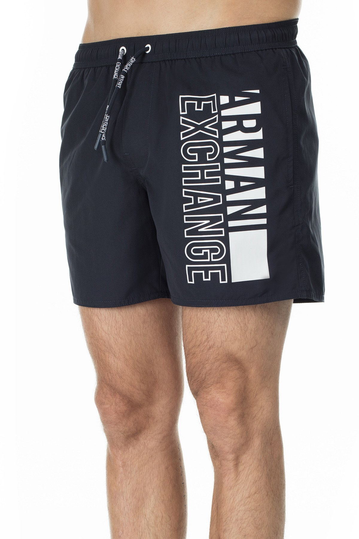 Armani Exchange Erkek Mayo Short 953001 9P600 00136 LACİVERT