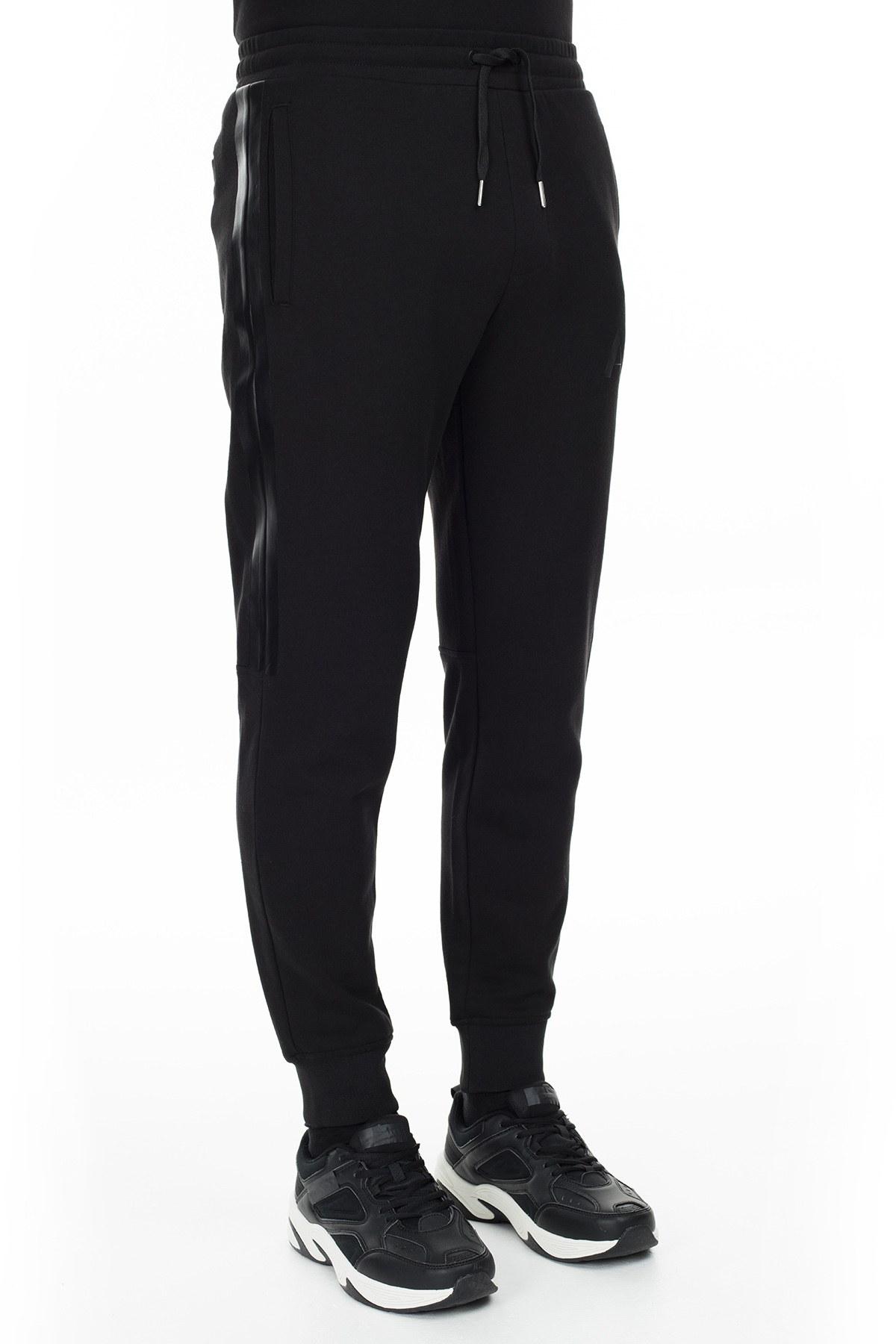 Armani Exchange Erkek Pantolon S 6GZPAH ZJ1PZ 1200 SİYAH