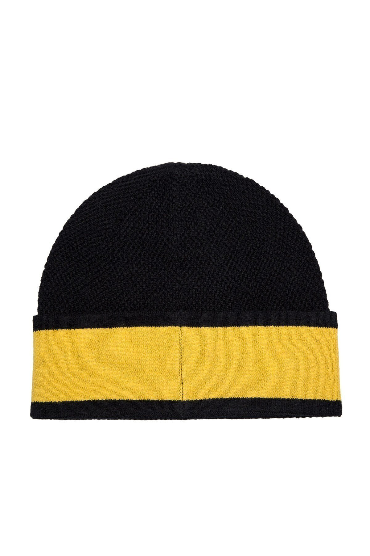 Armani Exchange Erkek Şapka 6GZ42A ZMS1Z 5276 SİYAH