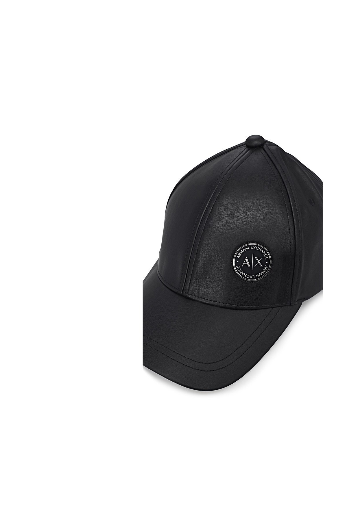 Armani Exchange Erkek Şapka 954047 0A782 00020 SİYAH