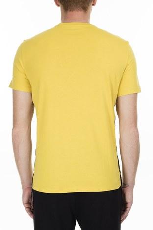 Armani Exchange - Armani Exchange Erkek T Shirt 6GZTBL ZJH4Z 1650 SARI (1)