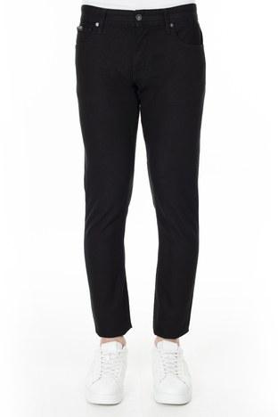 Armani Exchange - Armani Exchange J14 Jeans Erkek Kot Pantolon 3HZJ14 ZNGGZ 1200 SİYAH (1)