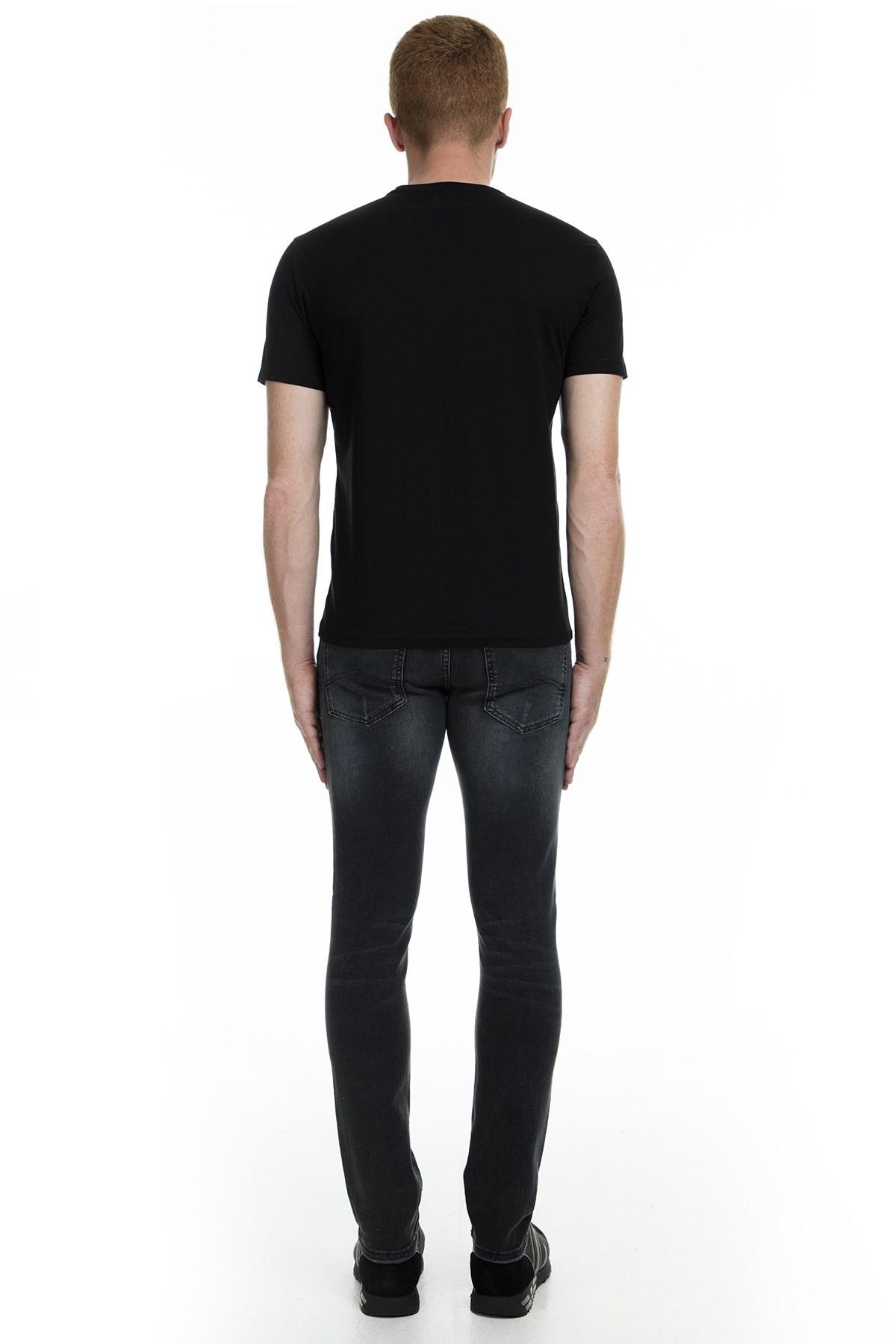Armani Exchange J14 Jeans Erkek Kot Pantolon S 6GZJ14 Z1RNZ 0904 ANTRASİT