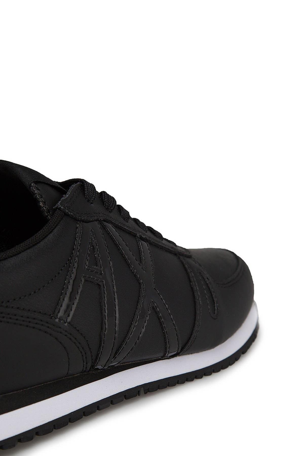 Armani Exchange Bayan Ayakkabı S XDX031 XV160 K001 SİYAH
