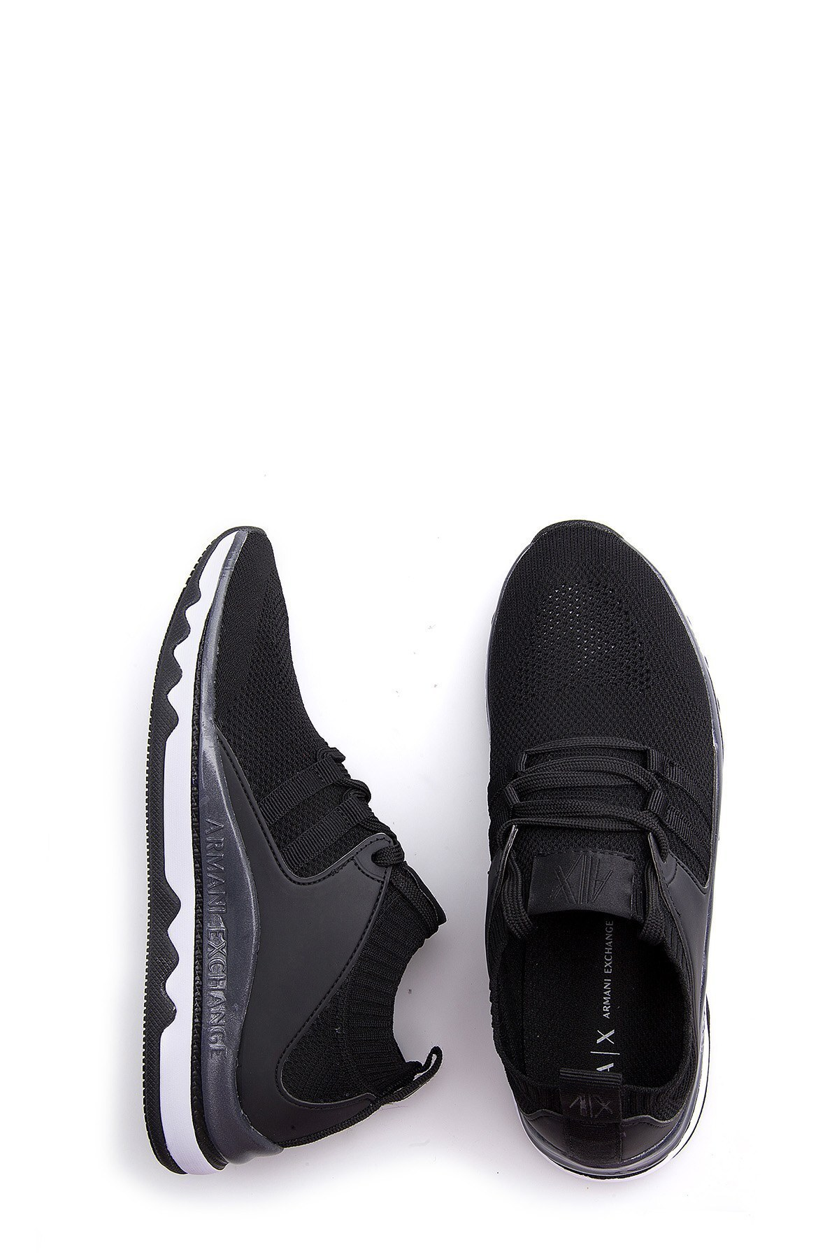 ARMANI EXCHANGE Kadın Ayakkabı XDX007 XV067 00002 SİYAH