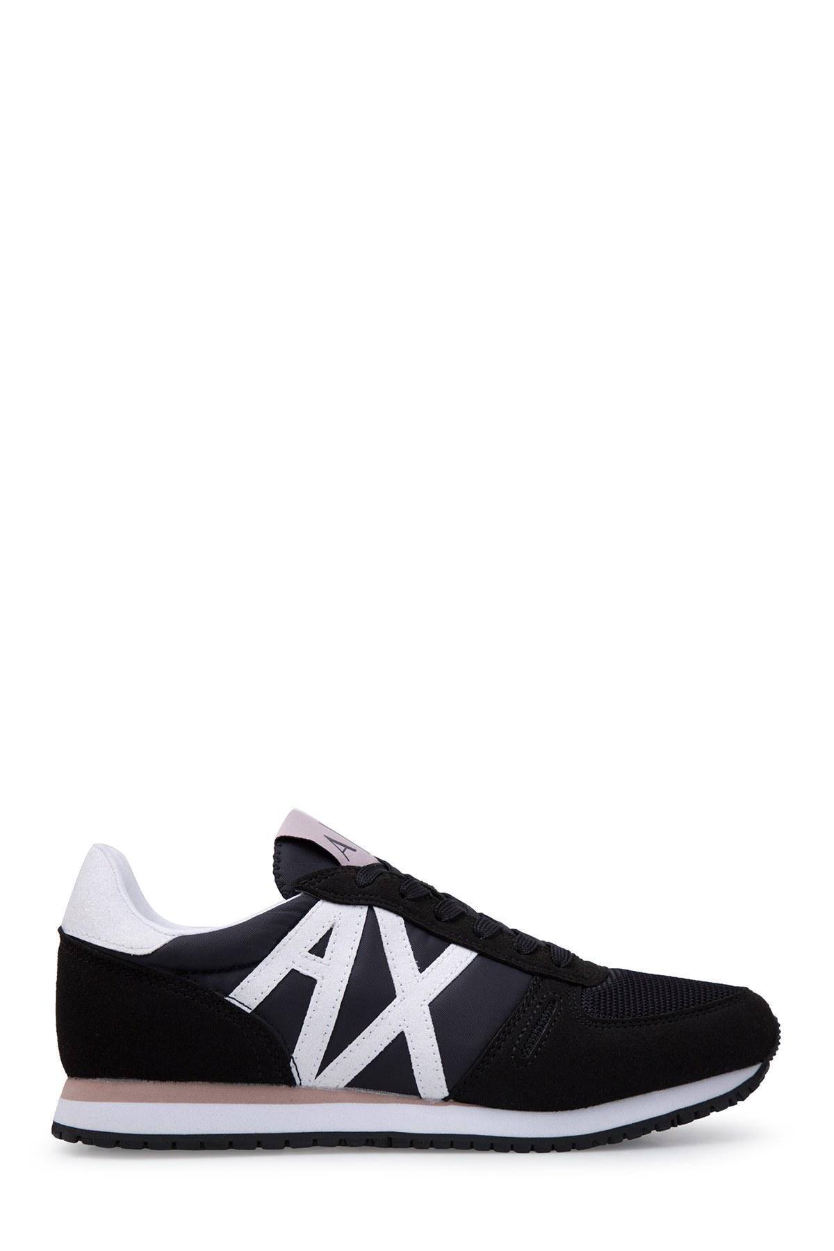 Armani Exchange Kadın Ayakkabı XDX031 XV308 A120 SİYAH