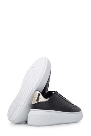 Armani Exchange Kadın Ayakkabı XDX042 XV313 R488 SİYAH