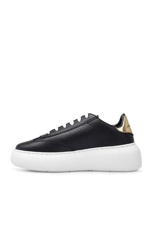 Armani Exchange Kadın Ayakkabı XDX042 XV338 00002 SİYAH