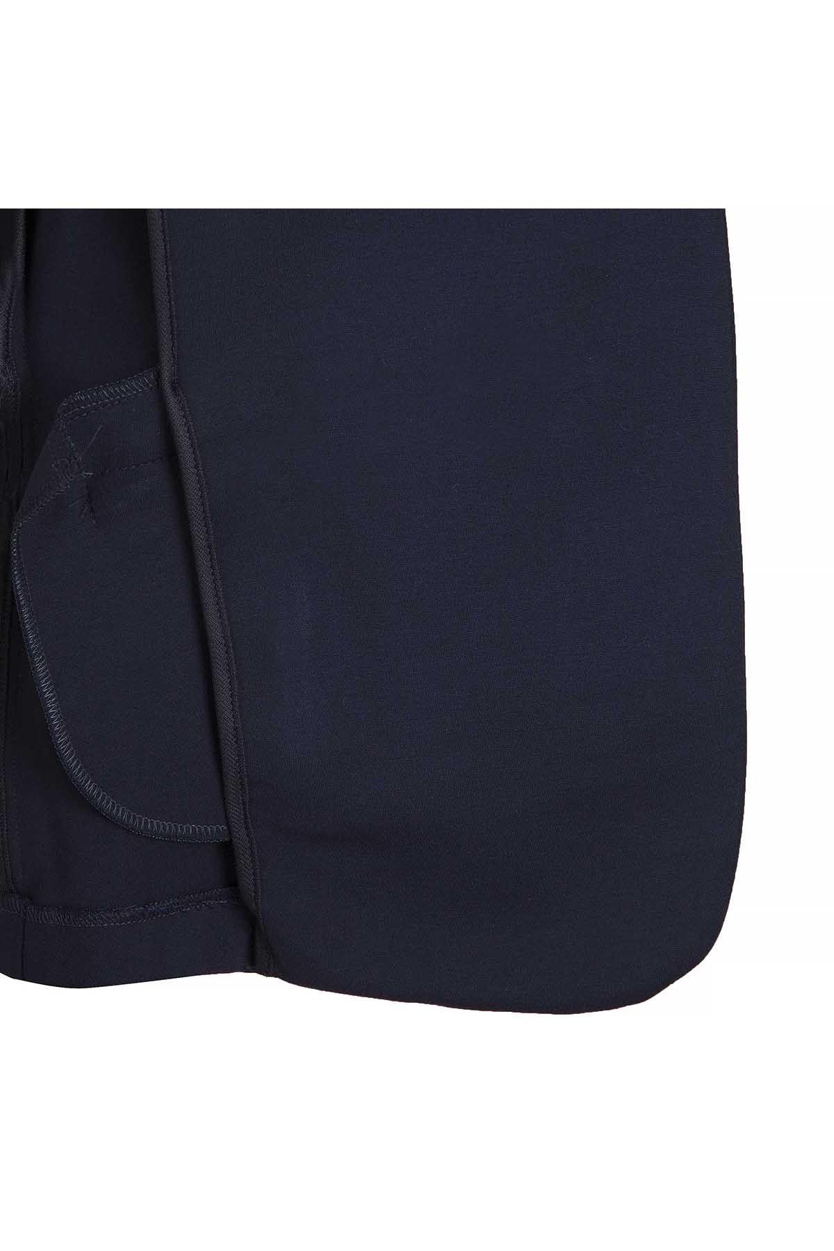 ARMANI EXCHANGE Kadın Ceket 3ZYG75 YJK9Z 1510 LACİVERT