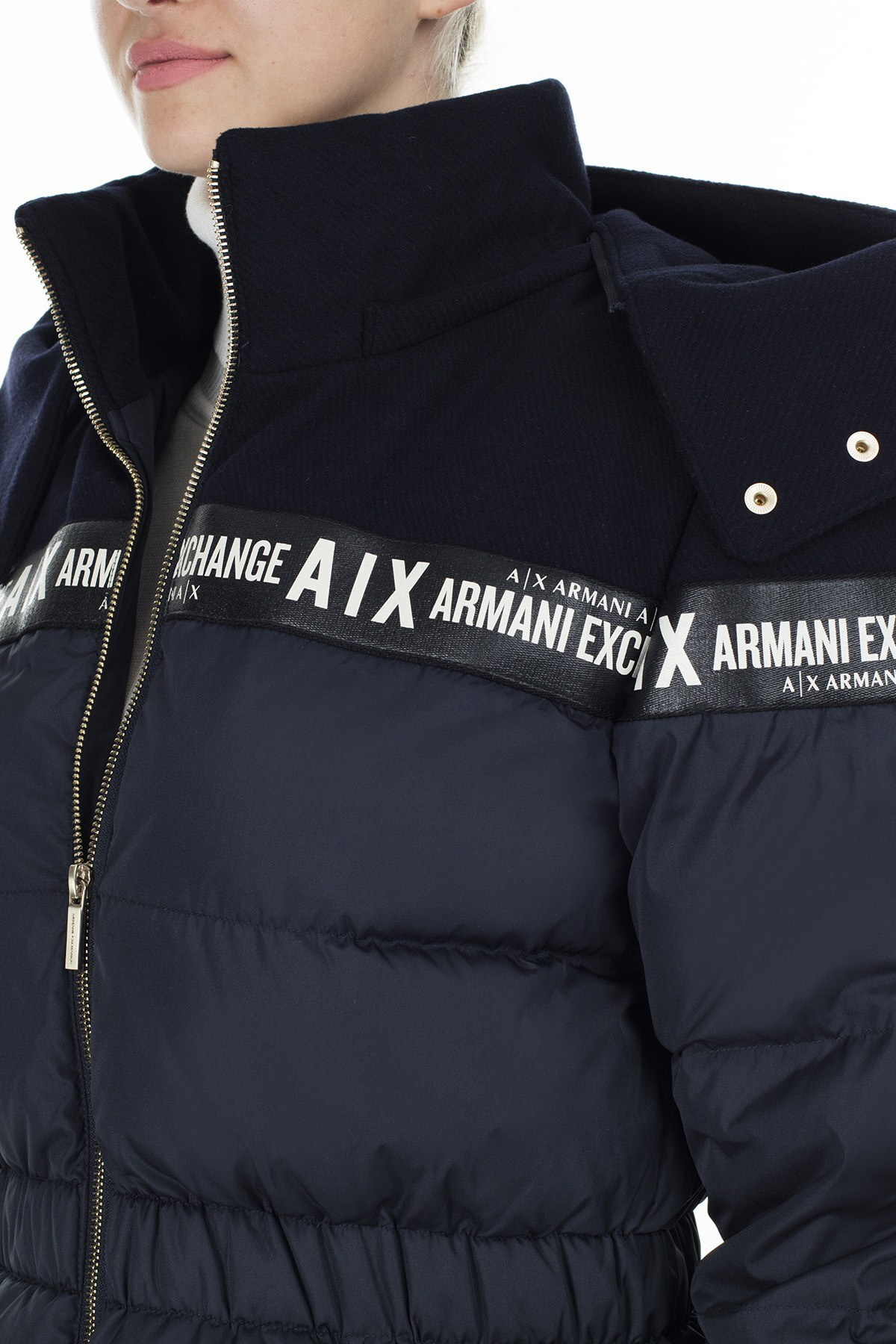 Armani Exchange Kadın Mont 6GYB09 YNNAZ 1593