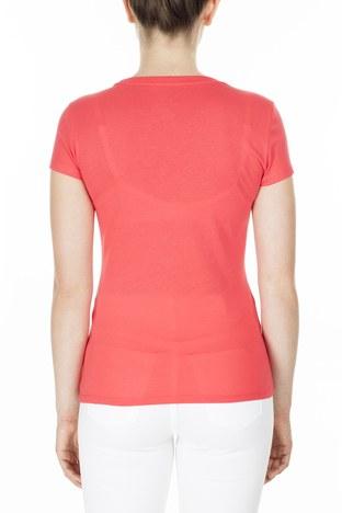 Armani Exchange - Armani Exchange Kadın T Shirt 3HYTAY YJ73Z 1476 MERCAN (1)