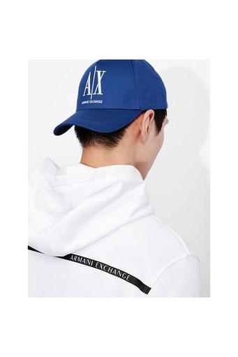 Armani Exchange Marka Logolu Pamuklu Erkek Şapka 954047 CC811 03135 SAKS