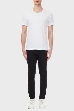 Armani Exchange - Emporio Armani J36 Jeans Erkek Pamuklu Pantolon 8NZJ13 Z1A1Z 1200 SİYAH