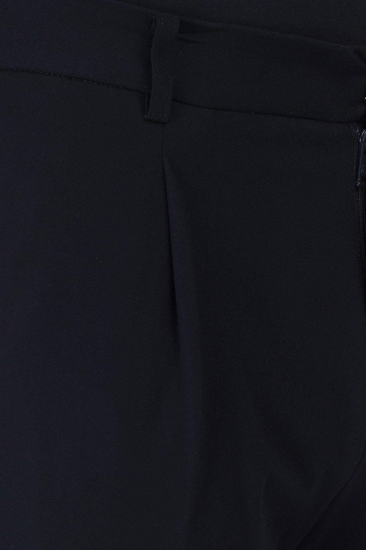 Armani Exchange Pile Detaylı Paçası Lastikli Erkek Pantolon 3HZPG9 ZNG7Z 1583 LACİVERT
