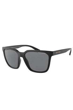 Armani Exchange - Armani Exchange Polarize Erkek Gözlük 0AX4108S 807881 57 SİYAH