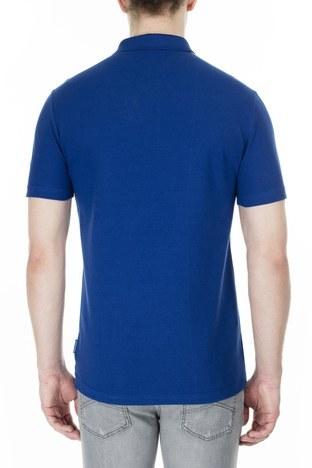 Armani Exchange - Armani Exchange T Shirt Erkek Polo 3HZFAF ZJ3NZ 1511 SAKS (1)