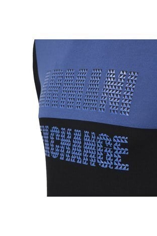 Armani Exchange - ARMANI EXCHANGE T SHIRT Erkek T Shirt 6ZZTBX ZJA5Z 4253 SİYAH (1)