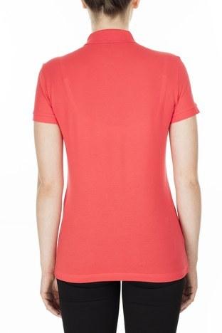 Armani Exchange - Armani Exchange T Shirt Bayan Polo 8NYF73 YJ17Z 1476 MERCAN (1)
