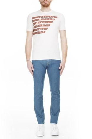 Armani Jeans - Armani J06 Jeans Erkek Kot Pantolon 3Y6J06 6DBQZ 1500 MAVİ