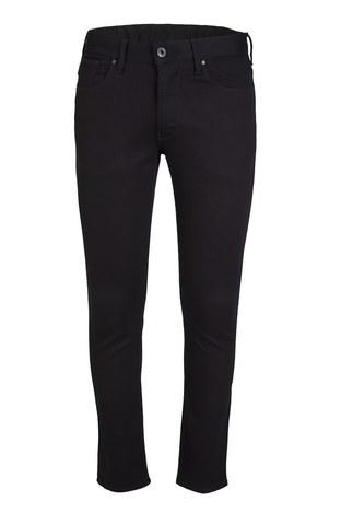Armani Jeans - ARMANI J06 JEANS Erkek Kot Pantolon 6Y6J06 6D05Z KOYU LACİVERT