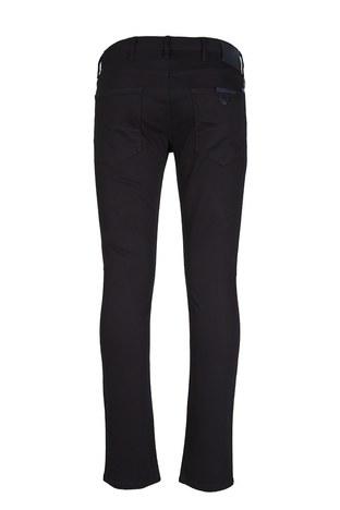 Armani Jeans - ARMANI J06 JEANS Erkek Kot Pantolon 6Y6J06 6D05Z KOYU LACİVERT (1)